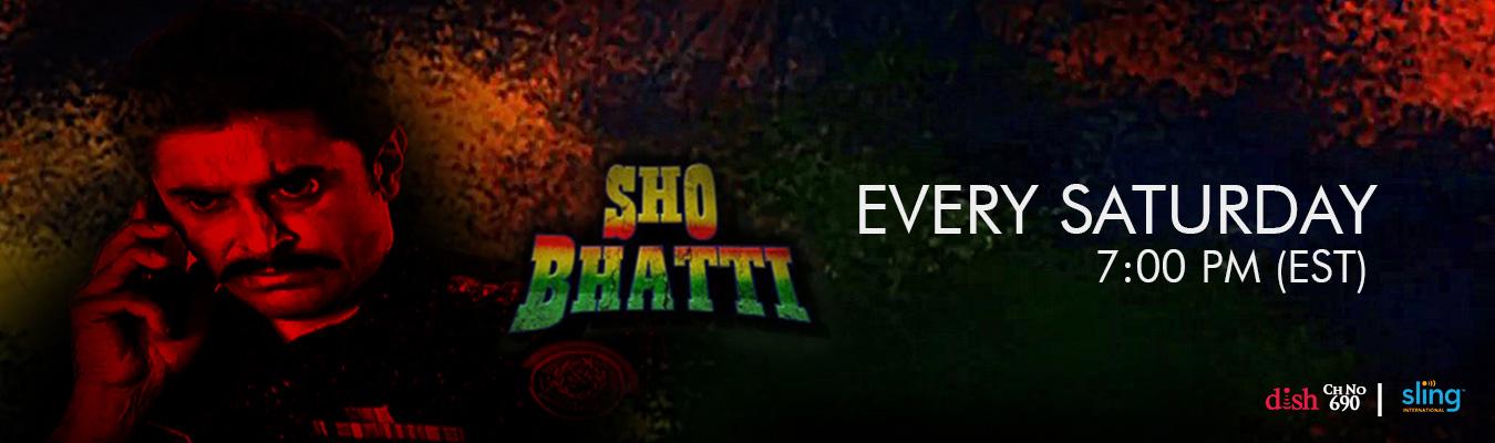 SHO Bhatti